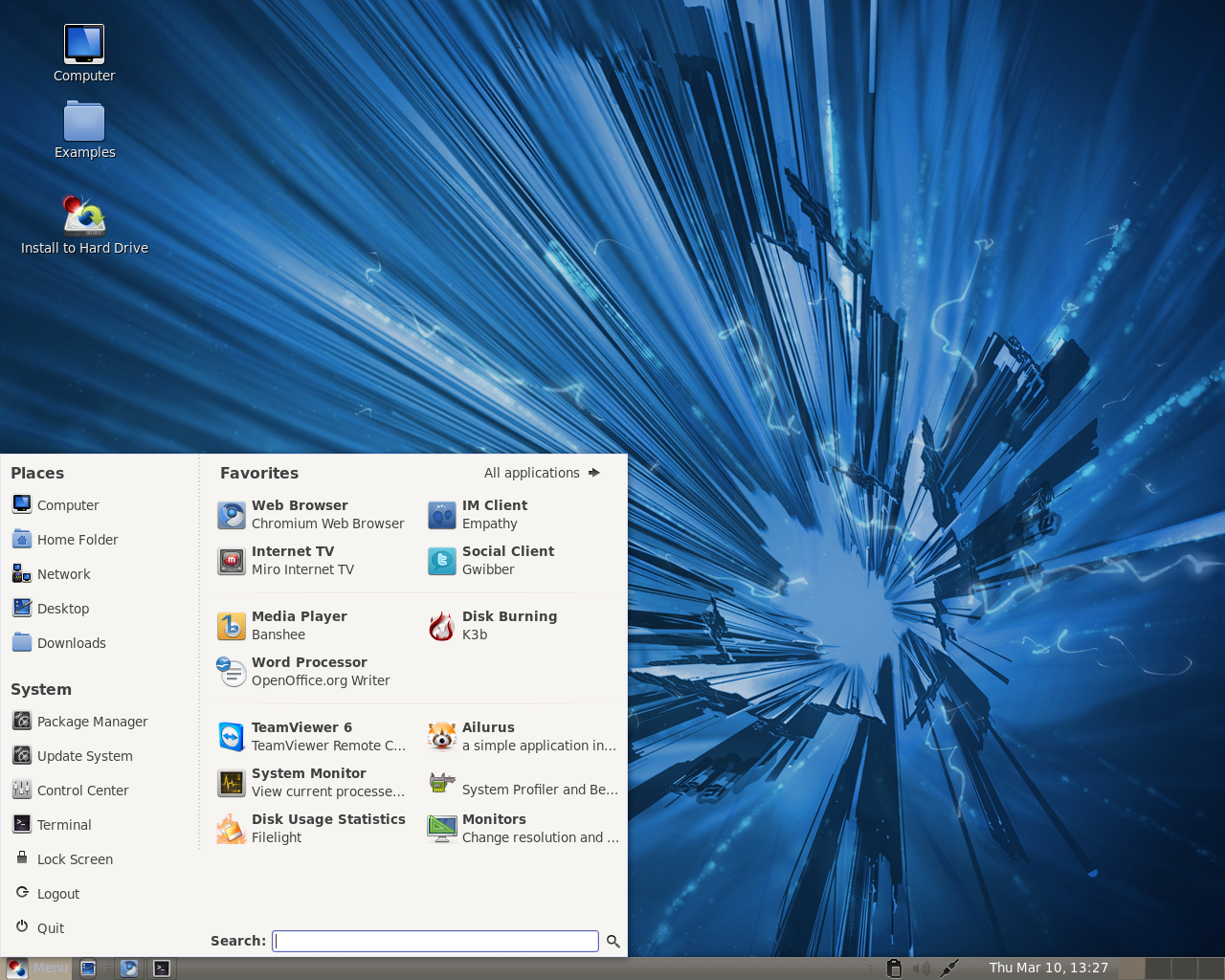 Fusion Linux   The Home of the Fedora Remix Done Right